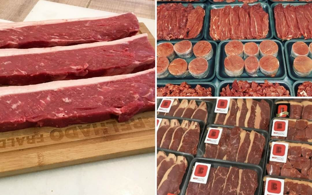 Aprenda a escolher a carne para a receita perfeita