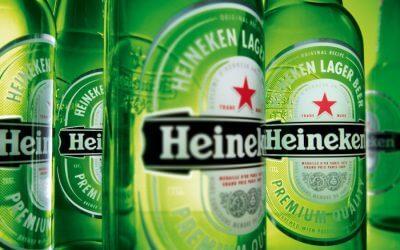 Fique por dentro do mundo Heineken